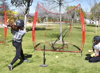 Baseball Hitting Nets