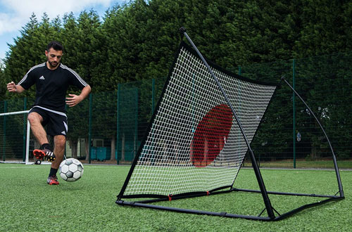 QUICKPLAY Spot Target Soccer Rebounders
