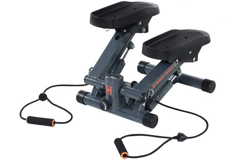 Stair Stepper Machines