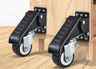 Workbench Casters